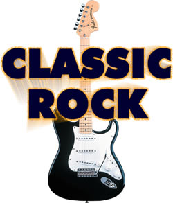 Classic rock music is considered to be one of the most popular genres of music.