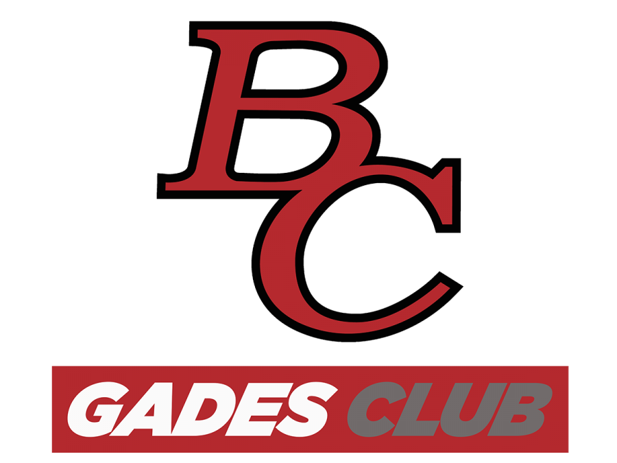 BC Athletics launches Gades Club to help provide financial assistance