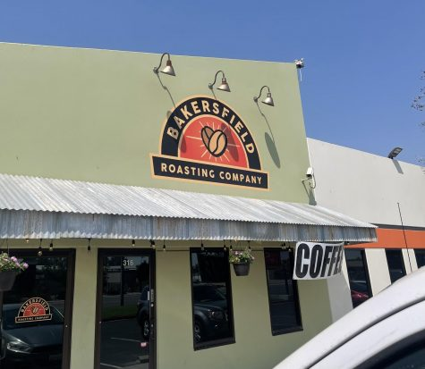 Bakersfield Roasting Company is located at 6501 Schirra Court in Southwest Bakersfield.
