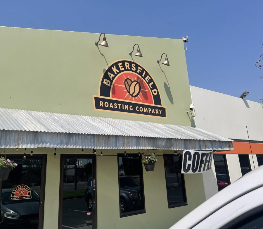 Bakersfield+Roasting+Company+is+located+at+6501+Schirra+Court+in+Southwest+Bakersfield.