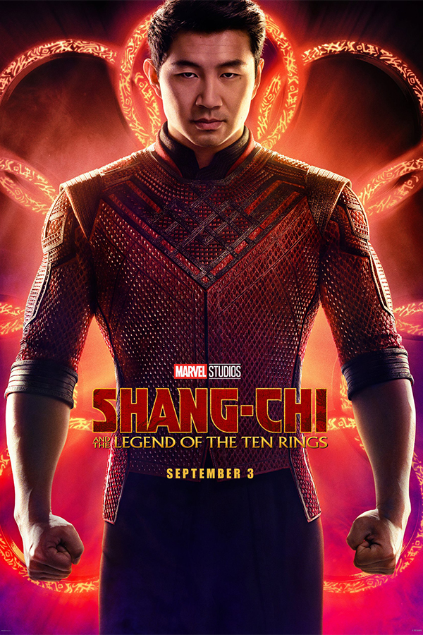 Shang-Chi is a 10/10 rings