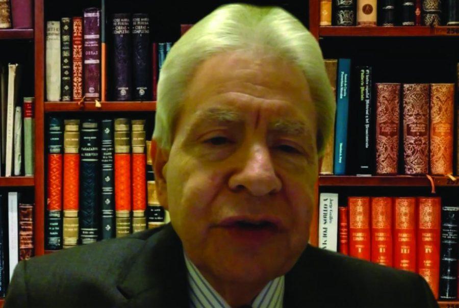 "David Schein presents his book, ""Decline of America: 100 Years of Leadership Failures"""